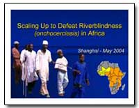 Scaling up to Defeat Riverblindness (Onc... by The World Bank