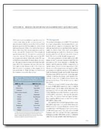 Appendix H : Results from the Map Self-A... by The World Bank