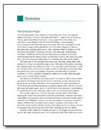 The Enpogen Project by Cecelski, Elizabeth