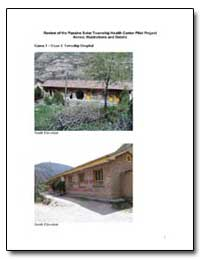 Review of the Passive Solar Township Hea... by The World Bank