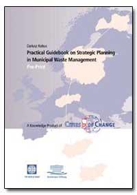 Practical Guidebook on Strategic Plannin... by Kobus, Dariusz