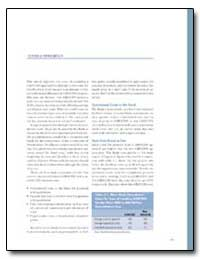 Annex J : Efficiency by The World Bank