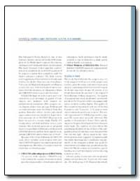 Annex Q : Safeguard Thematic Study : A S... by The World Bank
