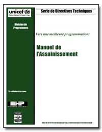 Vers une Meilleure Programmation : Manue... by Rosensweig, F.
