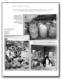 Annual Report : Photos from the Field by The World Bank