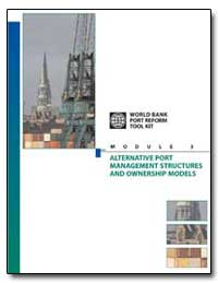 Alternative Port Management Structures a... by The World Bank