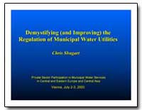 Demystifying (And Improving) the Demysti... by Shugart, Chris