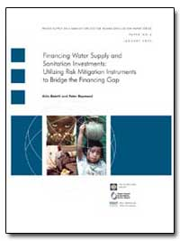 Financing Water Supply and Sanitation In... by Baietti, Aldo
