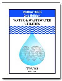 Water and Wastewater Utilities by Yepes, Guillermo