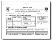 Republica Del Ecuador Servicio Ecuatorim... by The World Bank
