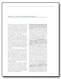 Appendix I : External Advisory Panel Com... by The World Bank