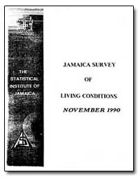 A Report on the Survey of Living Conditi... by James, V. G.