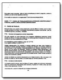 Parte F. Fuerza de Trabajo, Gastos en Ac... by The World Bank