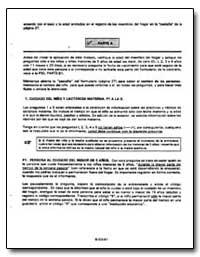 Cuidado Del Nino Y Lactancia Materna. P1... by The World Bank