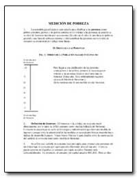 Medicion de Pobreza by The World Bank