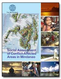 Social Assessment of Conflict-Affected A... by The World Bank