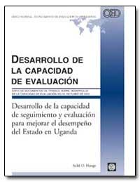 Desarrollo de la Capacidad de Seguimient... by Hauge, Arild O.