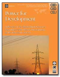 Overview : Private Sector Development in... by The World Bank