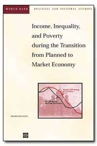 Income, Inequality, And Poverty during t... by Milanovic, Branko