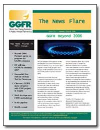 The News Flare by The World Bank