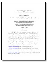 Poverty Reduction Strategy Paper : Secon... by Lizondo, Saul