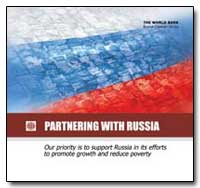 Partnering with Russia by The World Bank
