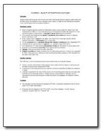 Guidelines : Japan-World Bank Partnershi... by The World Bank
