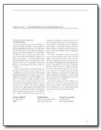 Appendix E2 : Establishment of Trade Dep... by Nankani, Gobind T.