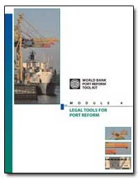 World Bank Port Reform Tool Kit Module 4... by The World Bank