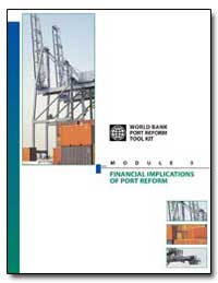 Financial Implications of Port Reform by The World Bank
