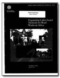Expanding Labor-Based Methods for Road W... by Stock, Ehsabeth A.