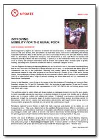 Asia Regional Workshop Report March 2003... by The World Bank