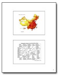Geographic Cluster in the Pearl River De... by The World Bank