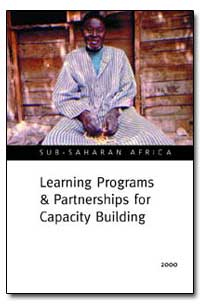 Learning Programs and Partnerships for C... by The World Bank