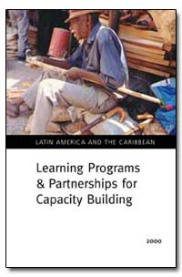 Learning Programs and Partnerships for C... by Thomas, Vinod