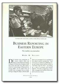 Media Studies Journal Fall 1999 : Busine... by The World Bank