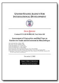 United States Agency for International D... by The World Bank