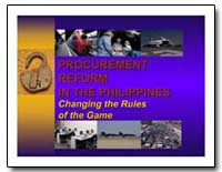 Procurement Reform in the Philippines Ch... by The World Bank
