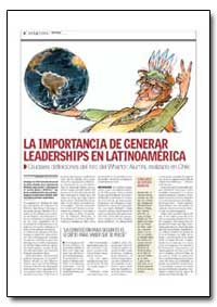 La Importancia de Generar Leaderships en... by The World Bank