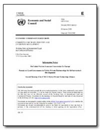 The United Nations Economic Commission f... by The World Bank