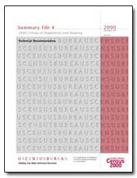 Summary File 4 by Bodman, Samuel W.