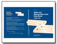State and Metropolitan Area Data Book 19... by Holmes, James F.