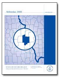 Nebraska: 2000 by Kincannon, Charles Louis