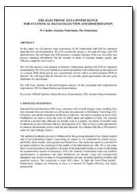 Edi : Electronic Data Interchange for St... by Keller, W. J.