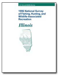 1996 National Survey of Fishing, Hunting... by U. S. Census Bureau Department