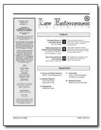 Physical Fitness in Law Enforcement Foll... by Ebling, Patti