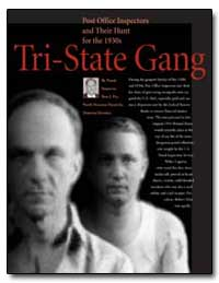 Tri-State Gang by Pry, Ron J.