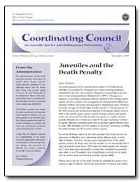 Coordinating Council by Wilson, John J.
