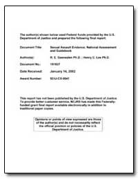 Federal Funds Provided by the U. S. Depa... by Government Printing Office