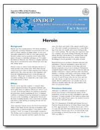 Heroin by Government Printing Office